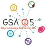 Gap Sciences animations